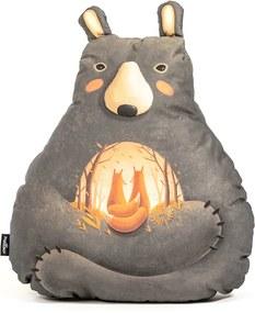 Tuli VankúŠik Maxi - Love is in the bear