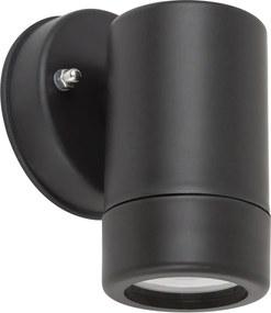 Rabalux 8832 Medina Vonkajšie nástenné svietidlo, čierna