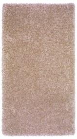 Béžový koberec Universal Aqua, 57 × 110 cm