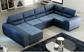Rozkladacia sedacia súprava Orlando DUO-Komfort-nábytok