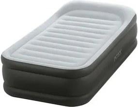 Nafukovacia posteľ Intex Deluxe Pillow Rest Raised Twin