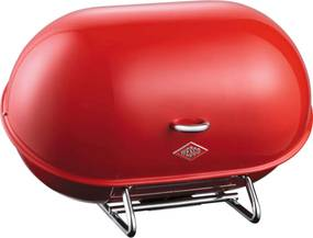 Chlebník Single Breadboy červený, Wesco
