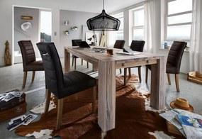 SIT MÖBEL Sada 2 ks Stoličky SIT&CHAIRS 48 × 63 × 97 cm