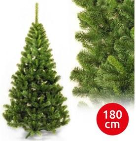 ANMA Vianočný stromček JULIA 180 cm jedľa AM0018