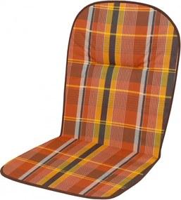 SPOT 24 monoblok vysoký - poduška na stoličku - Doppler