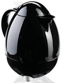 LEIFHEIT Termoska COLUMBUS čierna 1 l, 28301