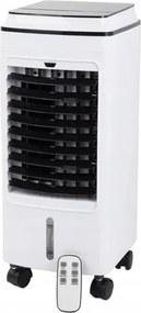 KADEER FLS-120BR17 Ochladzovač vzduchu 4 v 1 biely