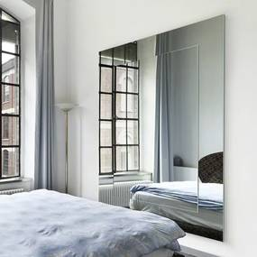 Zrkadlo Fenna Opti white z-fenna-opti-white-996 zrcadla