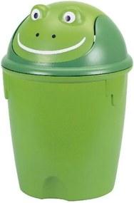 Odpadkový kôš detský – Žaba CURVER