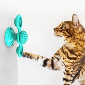 B2B Rotujúce hračka pre mačky