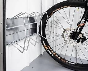 Stojan na bicykle Biohort bikeHolder