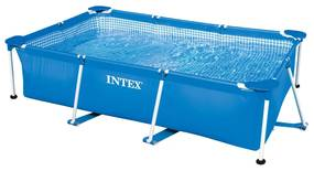 Intex Bazén Rectangular Frame 260x160x65 cm 28271NP