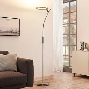 Intenzívne stropné LED svietidlo Darion stmievač