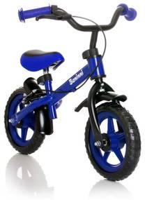 "Baninni Odrážadlo ""Wheely"", modré, BNFK012-BL"