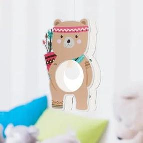 Elobra Indian Bear 136621