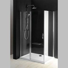 GELCO - One obdélníkový sprchový kout 1100x900mm L/P varianta (GO4811GO3590