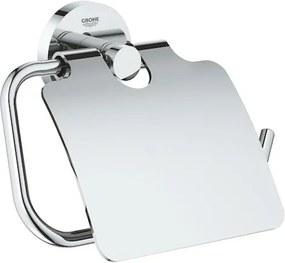 Držiak toaletného papiera Grohe Essentials chróm 40367001