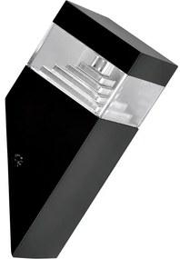 Greenlux LED Vonkajšie nástenné svietidlo SALIX 1xLED/6W/230V IP44 GXPS094