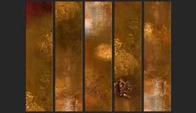 Bimago Tapeta - Kingdom of Gold role 50x1000 cm