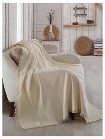 Deka z organickej bavlny Queen, 180 × 230 cm