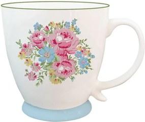 Isabelle Rose Porcelánový hrnček Marie 430 ml