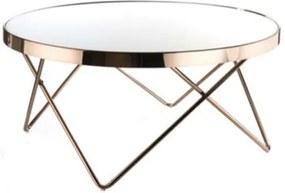 L'oca Nera L´OCA NERA dizajnový stolík 1J34