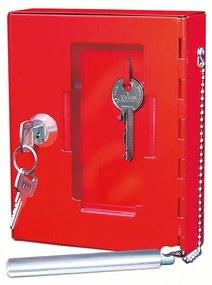WEDO Bezpečnostná schránka na núdzové kľúče