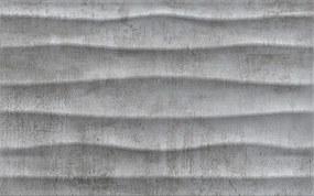 Dekor Vitra Cosy grey 25x40 cm mat K944626