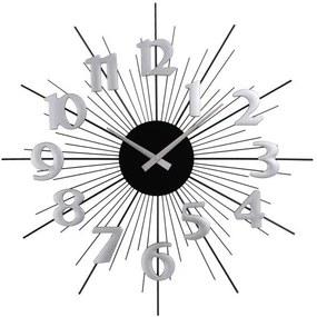 TZB Dizajnové nástenné hodiny Classic – 50 cm