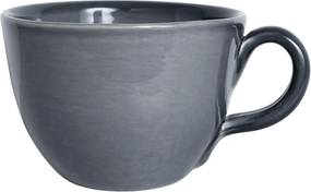 CÔTÉ TABLE Hrnček - Géant Dulci Anthracit - 750 ml