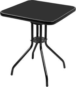 Záhradný stôl Aga MR4353A 60x60x70 cm