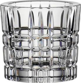 Nachtmann sklenený svietnik na čajovú sviečku Noblesse 1KS