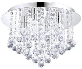 Eglo Eglo 94878 - LED Kúpeľňové svietidlo ALMONTE 4xLED/2,5W/230V EG94878