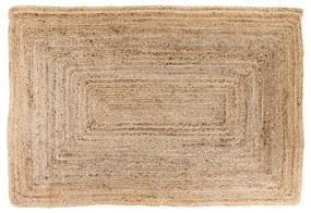 Svetlohnedý koberec House Nordic Bombay, 180 × 120 cm