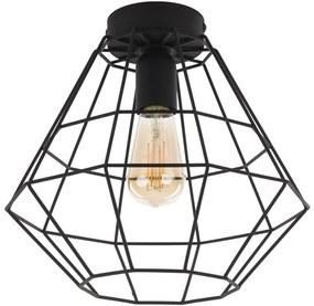 TK Lighting Stropné svietidlo DIAMOND 1xE27/60W/230V TK2297