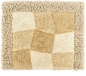 Bo-ma Kúpeľňová predložka/Koberček Ellis, 60 x 50 cm