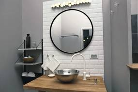 AKCIA! Zrkadlo Scandi 100cm akcia-z-etta-100cm-2445 zrcadla
