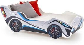 Detská posteľ LAMBO Halmar