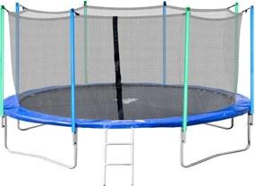NABBI Jumper trampolína 427 cm