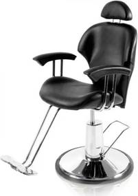 Kadernícka stolička s nastaviteľnou výškou