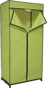 Látková skriňa Revow 8052, zelená