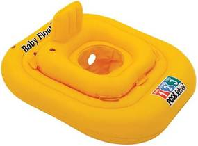Nafukovacie koleso Intex Pool School
