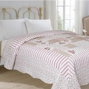 Jahu Prehoz na posteľ Orlando, 220 x 240 cm