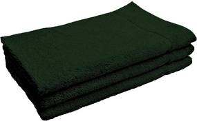 Uterák Classic malý tmavo zelený 30x50 cm