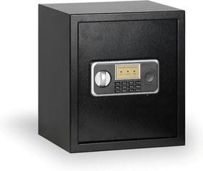 Nábytkový elektronický trezor, 393x350x300 mm, 32 L