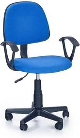 Detská stolička Darian BIS Halmar modrá