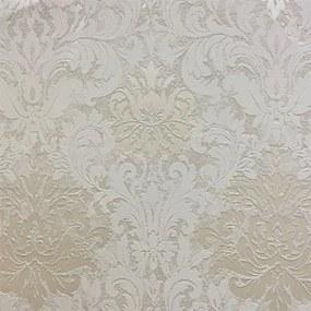 Vliesové tapety, damašek biely, La Veneziana 3 57924, MARBURG, rozmer 10,05 m x 0,53 m