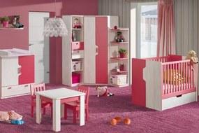 4f749a5cac0e9 Dostupné DLR detské izbové zostavy | Biano
