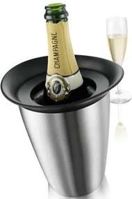 VacuVin Chladič na šampanské Elegant - antikorový