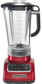 KITCHEN AID Mixér P2 5KSB1585ECA červená metalíza, červená metalíza